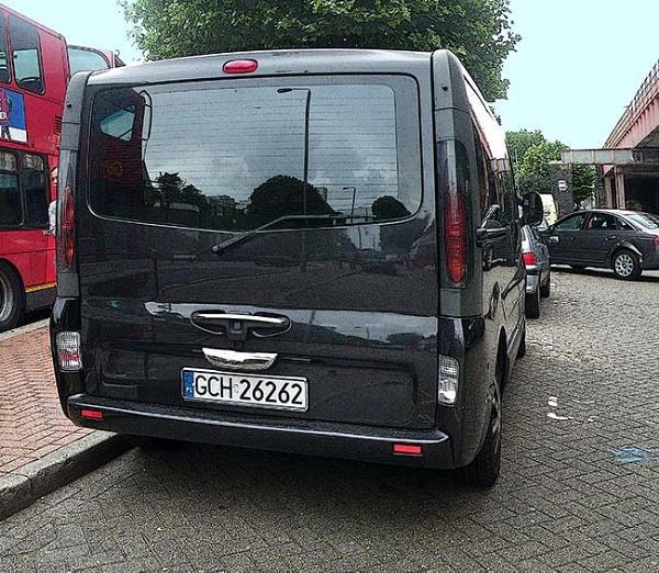 G C H 26262 by kombizz