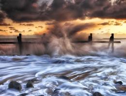 Sea to Sky..