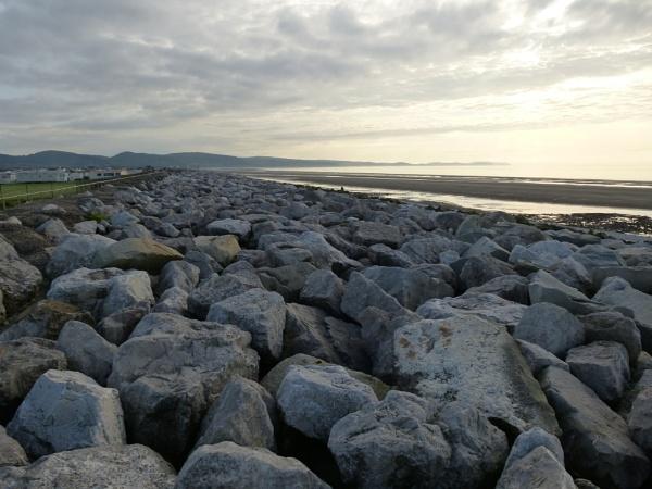 Kimnel Bay by RReid