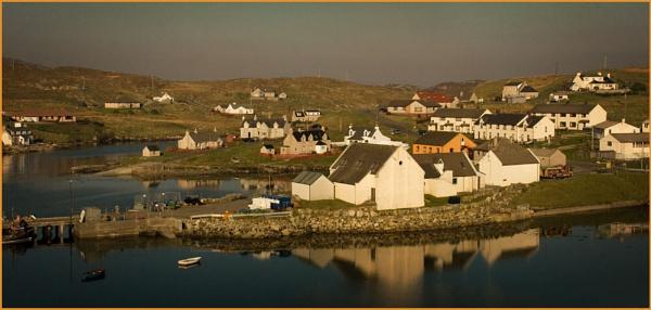 Scalpay, Isle of Harris. by myrab