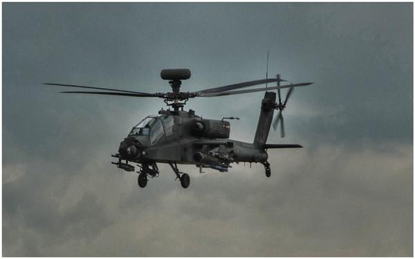 Apache AH1 by malleader