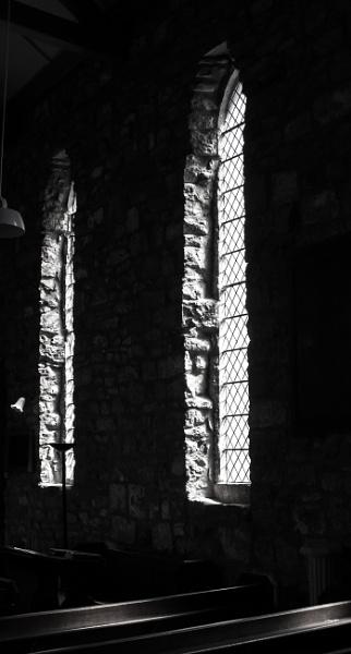 A certain slant of light by DavidMosey