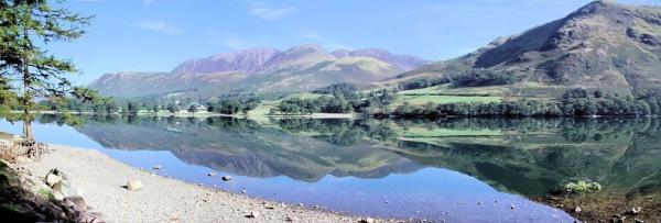 Buttermere Lake, Lake District by alancharlton