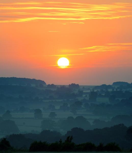 Dawn by Kwosimodo