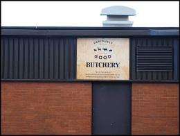Good Butchery.