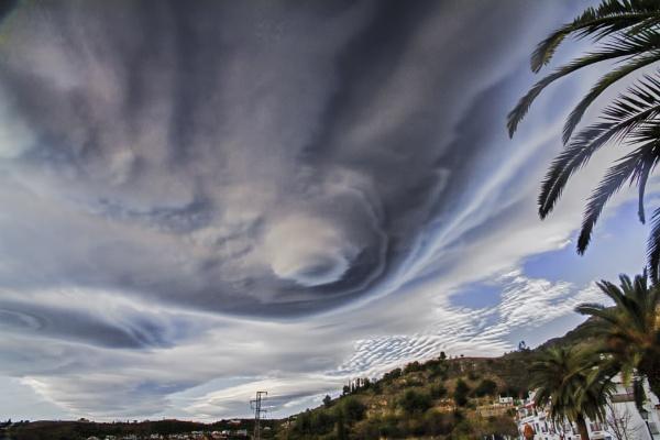 Frigiliana, Andalucia, Spain by thatmanbrian