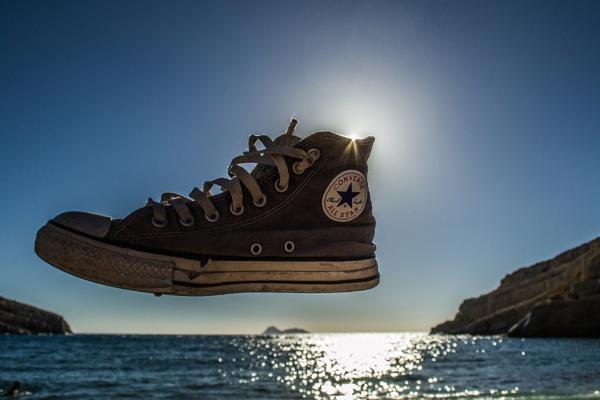 Flying all star by derrymaine