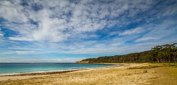 Depot Beach by dcurry