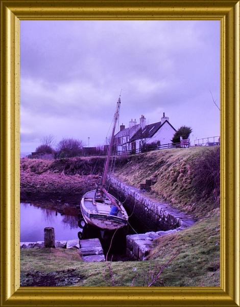 Safe Harbour by alancharlton