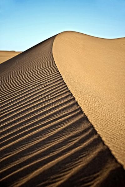 Sahara by AliceM