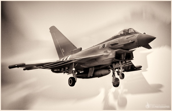 Project Typhoon by RWPhotoGraphix
