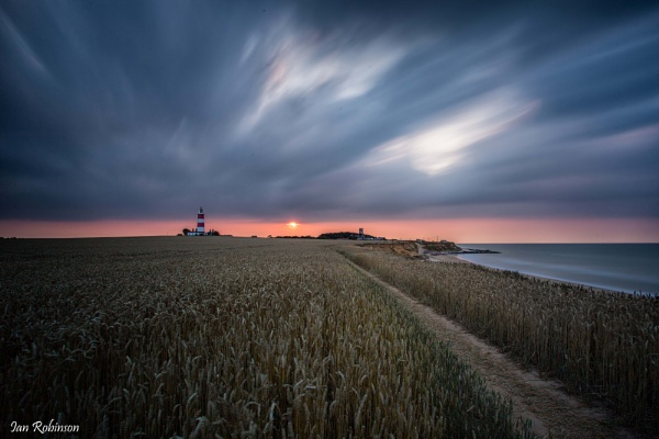 Happisburgh by ianrobinson