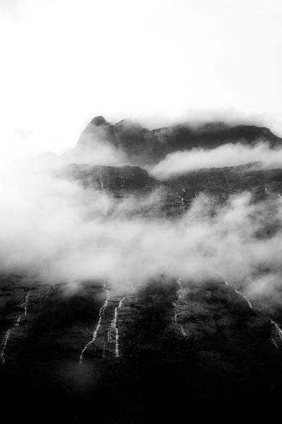 Misty Troll Wall by Alan_Baseley