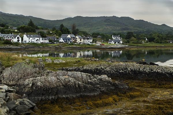 Arisaig by Irishkate