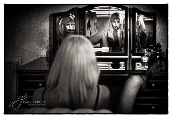 Dangerous Reflection. by Gp350