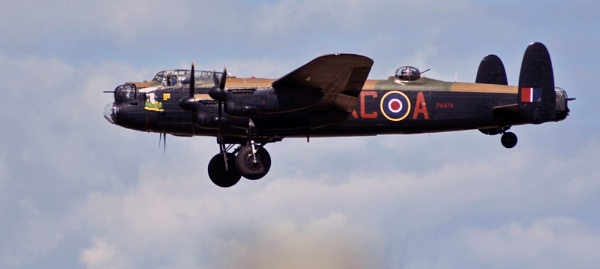 lancaster the last one left by gazlowe