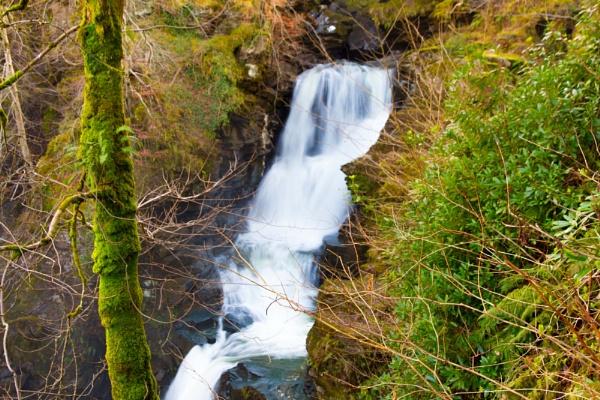 WaterFall by Dingus