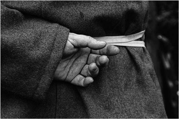 Backhand by danbrann