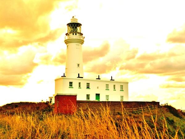 lighthouse by alan2603