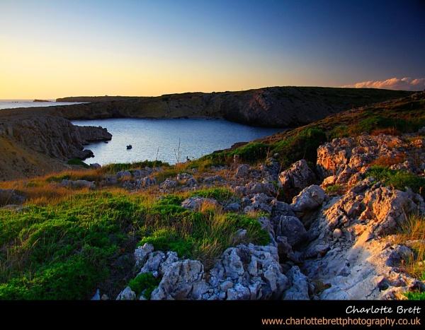 Balearic Sunrise by ChazB