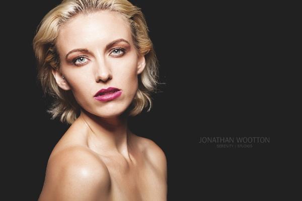 Leah Slater by jonathanwo