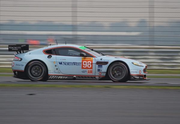 GT AM Aston by lawbert