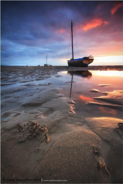 Sandshapes by MarkBroughton