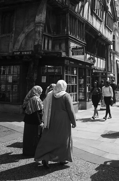 Ship Street by Audran