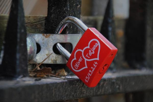 Thursday\'s Locks... by Chinga