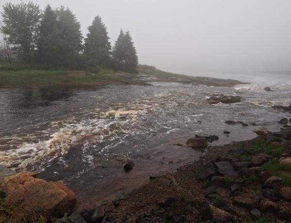 Summer in Maine #9 by handlerstudio