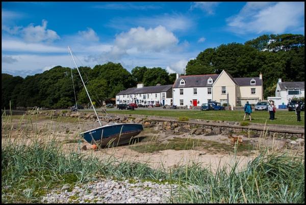 Red Wharf Bay, Ynys Môn (Anglesey) by bwlchmawr