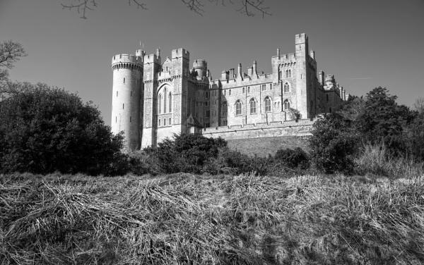 arundel castle by yamahaman