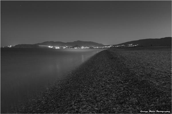 Under the Moonlight by GeorgePlatis