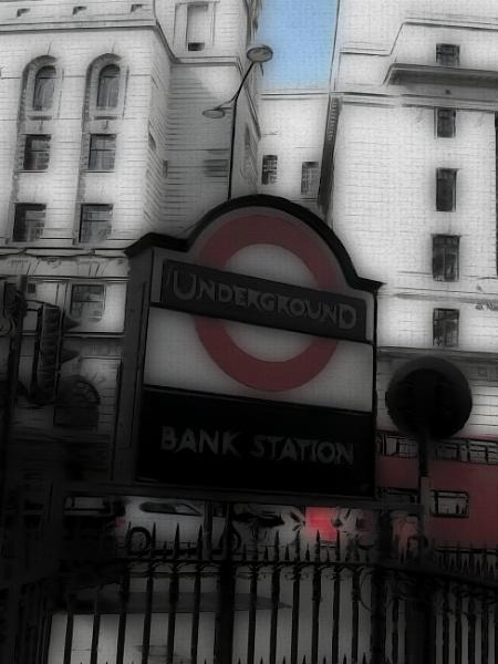 Underground by Quimribas