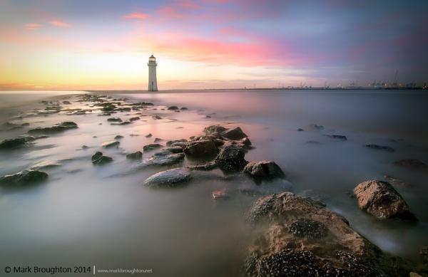Submergence by MarkBroughton