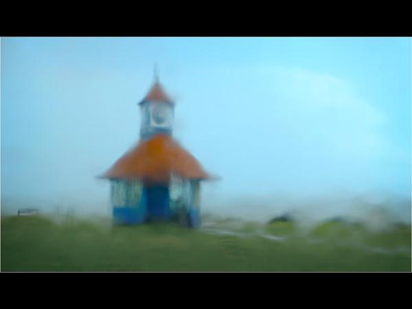 Frinton on Sea last weekÂ…Â…Â…Â….did I mention it was rather wet!!!! by JaneMIchelle