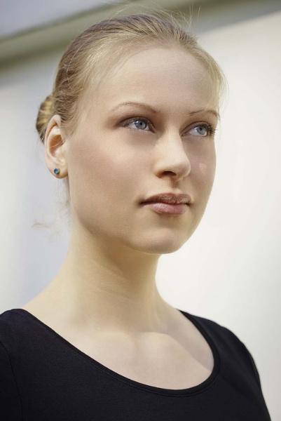 Katja - Beauty Portrait by horst45