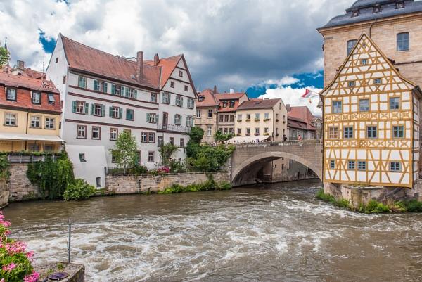 Bamberg Altstadt 4
