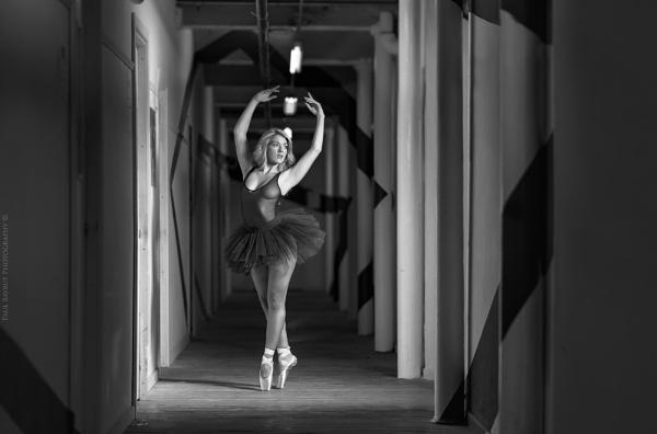 Dance by paulbaybutphotography