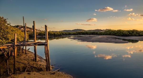 Ross Creek - Yeppoon Queensland by david1810