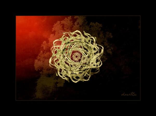 Summer Swirl2 by doerthe