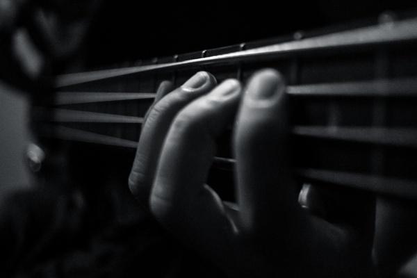 Bass 3 by derrymaine