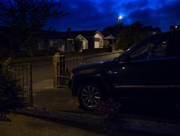 Night Shoot Test by Chris_L