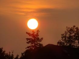 My Stunning Sunset
