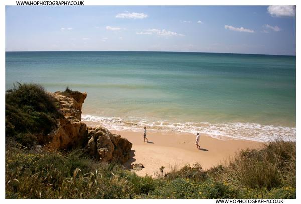 Algarve walk by hophotography