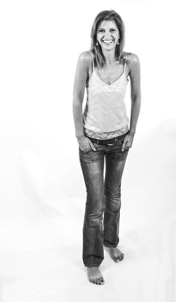 Long Tall Sally by Herge88