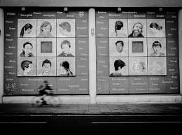 Oxford Street, Belfast