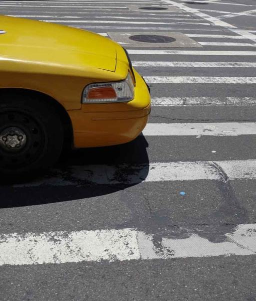 Taxi! by Merlin_k