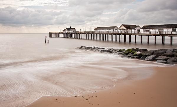 Southwold Pier by Steve012345