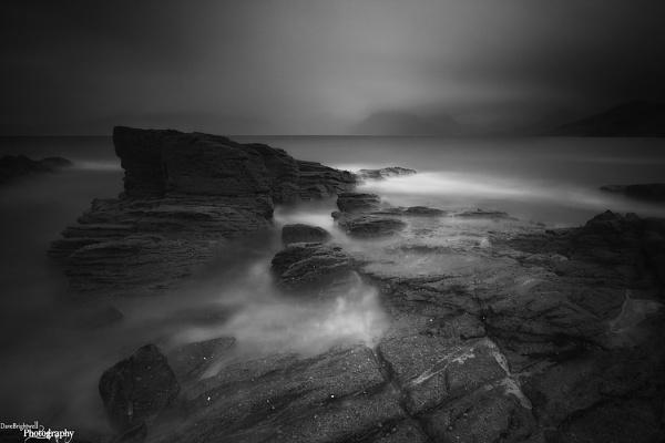 Stormy Elgol by jimmypop